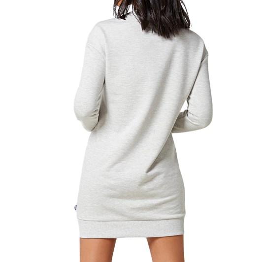 Superdry Applique Sweat Dress