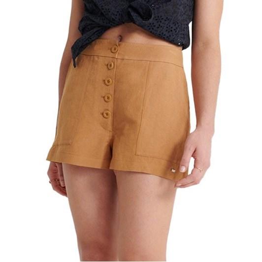Superdry Eden Linen Shorts