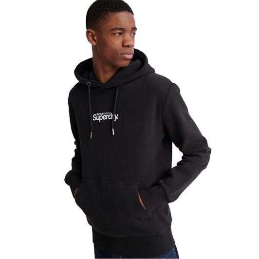Superdry Core Logo Essential Hoodie