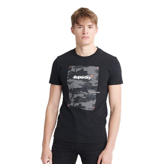 Superdry Chromatic Tee