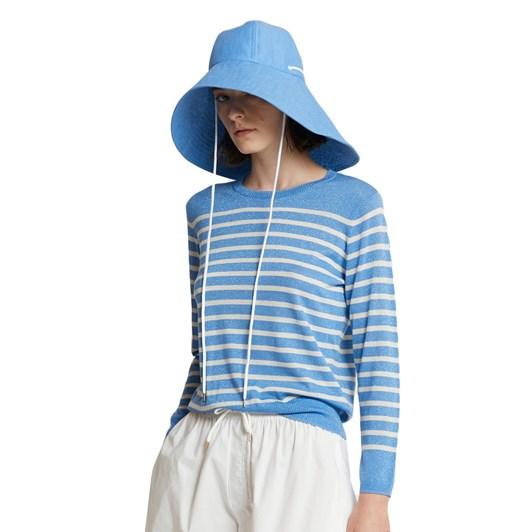 Karen Walker Maritime Sweater