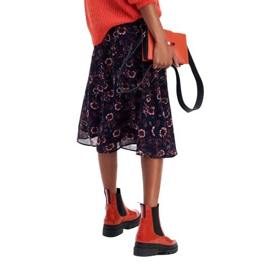 Tommy Hilfiger Amia Knee Length Skirt