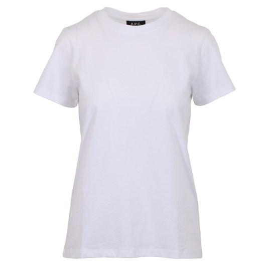 A.P.C Poppy T-Shirt