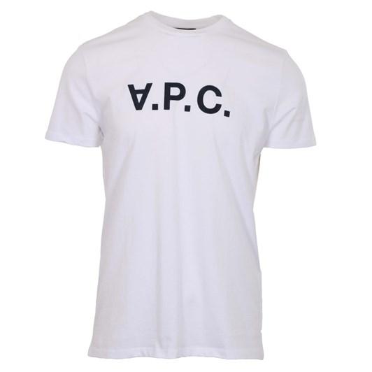 A.P.C VPC White T-Shirt