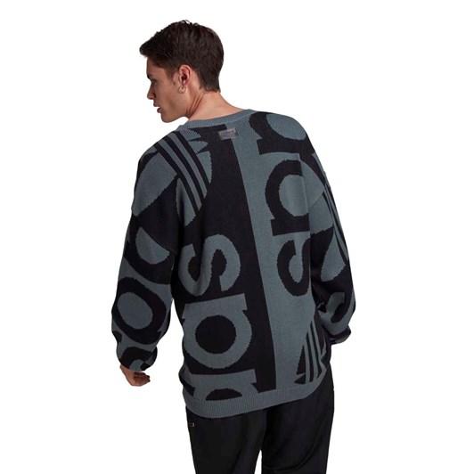 Adidas Fshn Knit Crew