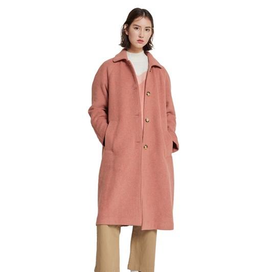 Hi There Karen Walker Grace Coat