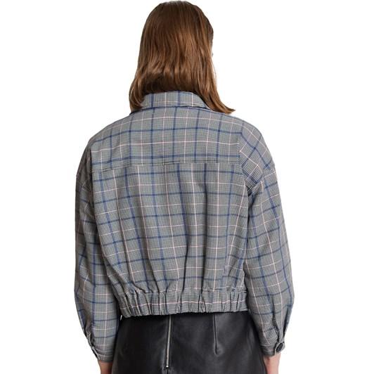 Hi There Karen Walker Courtney Jacket
