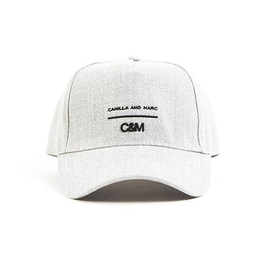 C & M George Melange Cap