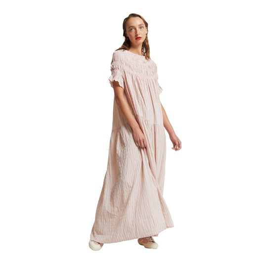 Karen Walker Organic Cotton Orestes Dress