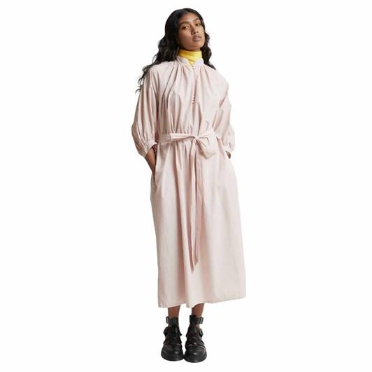 Karen Walker Organic Cotton Gennaker Dress