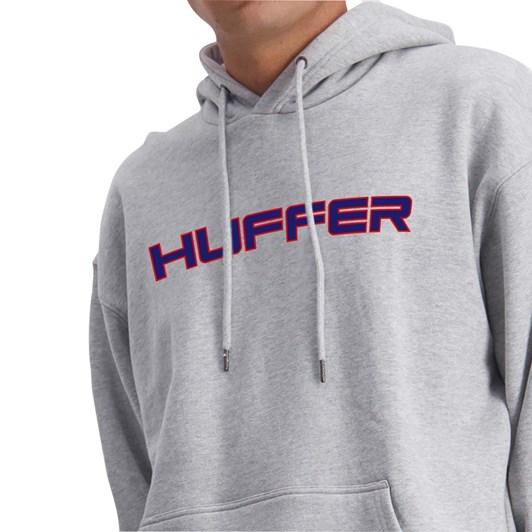 Huffer True Hood/Honors