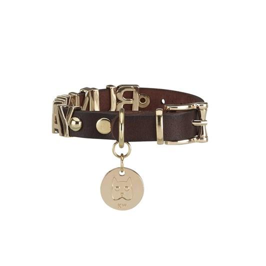 Karen Walker Runaway Dog Collar