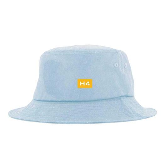 Huffer Bucket Hat/3 Ball
