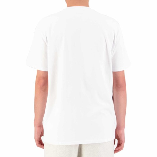 Huffer Looped Applique Sup Tee