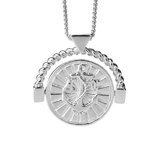 Karen Walker Jewellery Voyager Spin Necklace