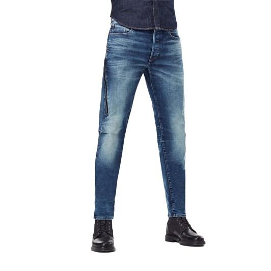 G-Star Citishield 3D Slim Tapered Jean
