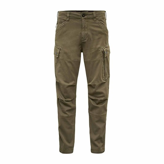 G-Star Roxic Straight Tapered Cargo Pant