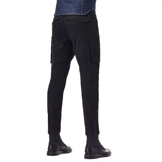 G-Star Zip Pocket 3D Skinny Cargo