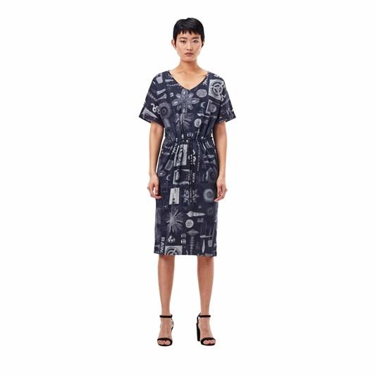 G-Star Adjustable Waist Ao Dress