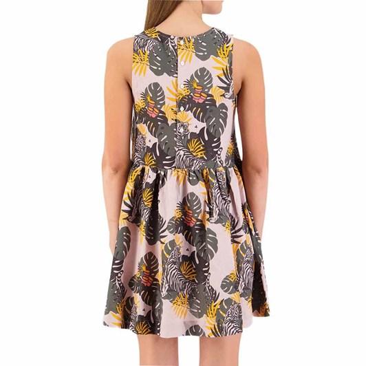 Hfr Exotic Jay Dress