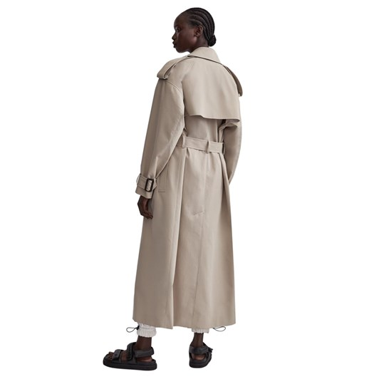 Camilla and Marc Evans Trench Coat