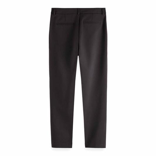 Maison Stretch Tailored Pants