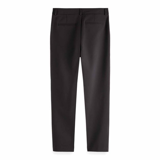 Maison Stretch Tailored Pants