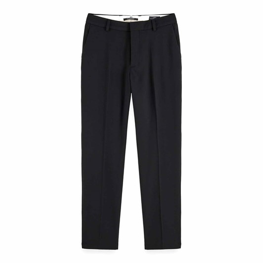 Maison Lowry Tailored Slim Fit Pant