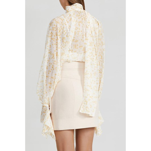 Acler Cathedral Blouse