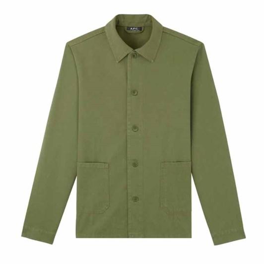 A.P.C. Kerlouan Jacket