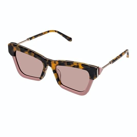 Karen Walker Dark Matter Sunglasses