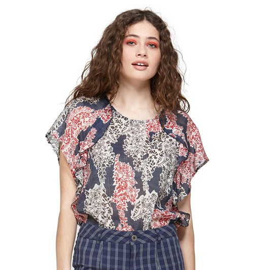 Leo + Be Homley Top