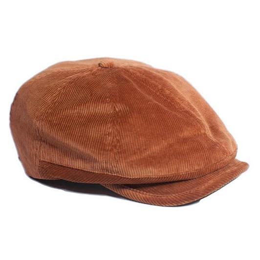 fallenbrokenstreet The Bandit Hat - Tan Cord