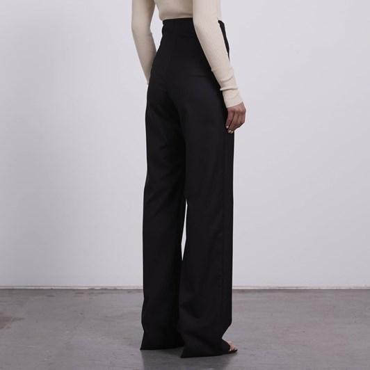 Wynn Hamlyn Ally High Waisted Trouser
