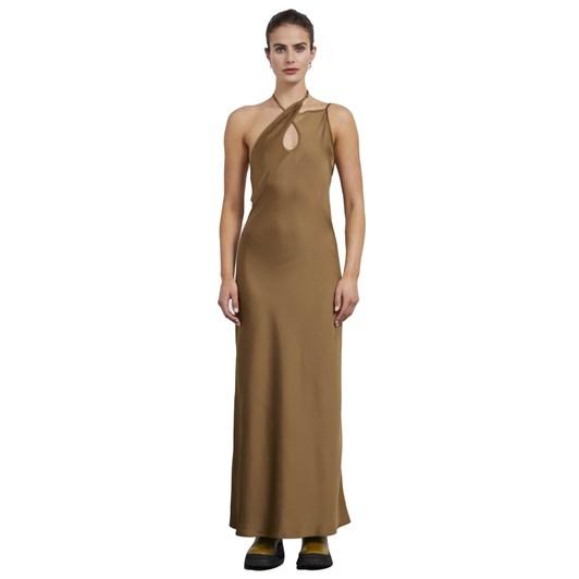 Wynn Hamlyn Mercy Slip Dress