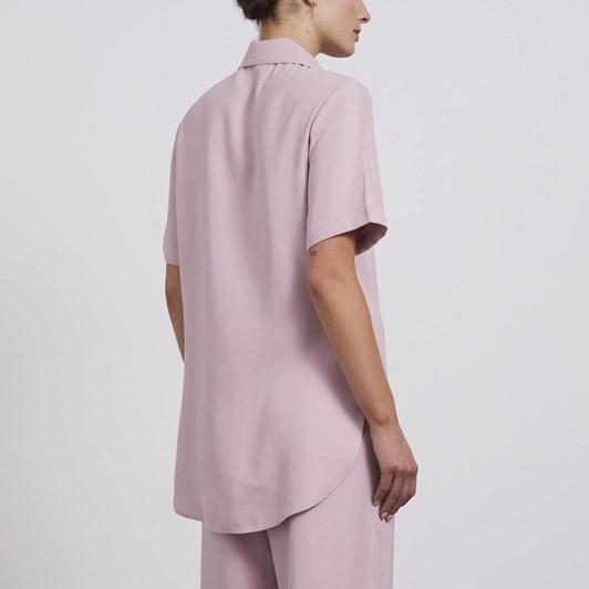 Wynn Hamlyn Welt Pocket Shirt