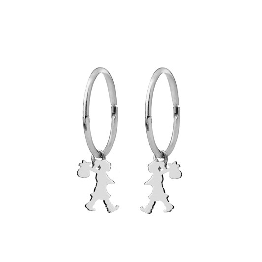 Karen Walker Jewellery Runaway Girl Sleepers