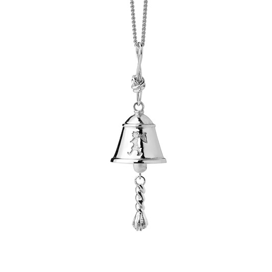 Karen Walker Jewellery Bell Necklace