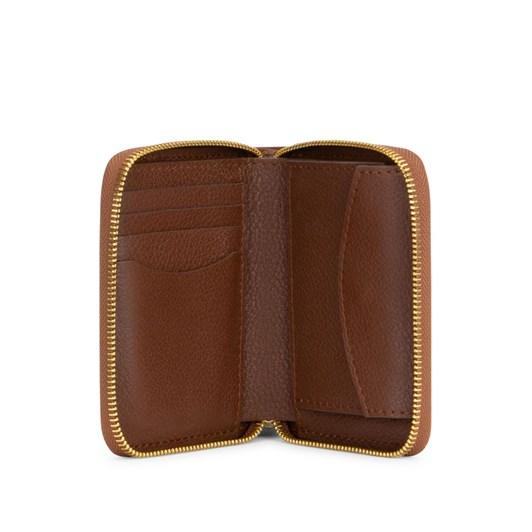 Deadly Ponies Mini Wallet - Croc