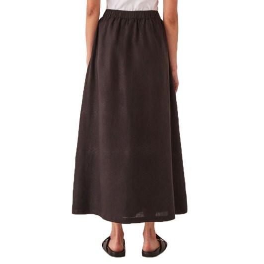 Assembly Label Noma Linen Skirt