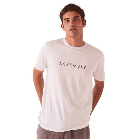 Assembly Label Marley Tee