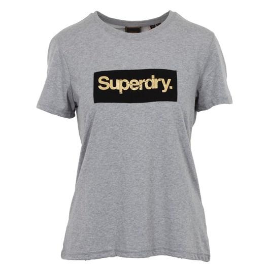 Superdry CL Patina Tee