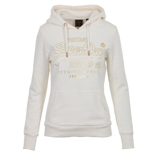 Superdry VL Luster Hood BR Sweatshirt
