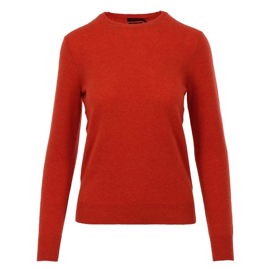 Polo Ralph Lauren L/S Crew Neck Polo Sweater