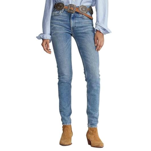 Polo Ralph Lauren Tompkins Skinny Jean