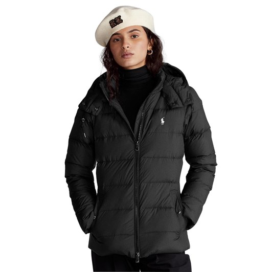 Polo Ralph Lauren Belmont Down-Filled Jacket