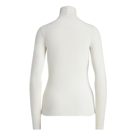 Polo Ralph Lauren Stretch Ribbed Turtleneck