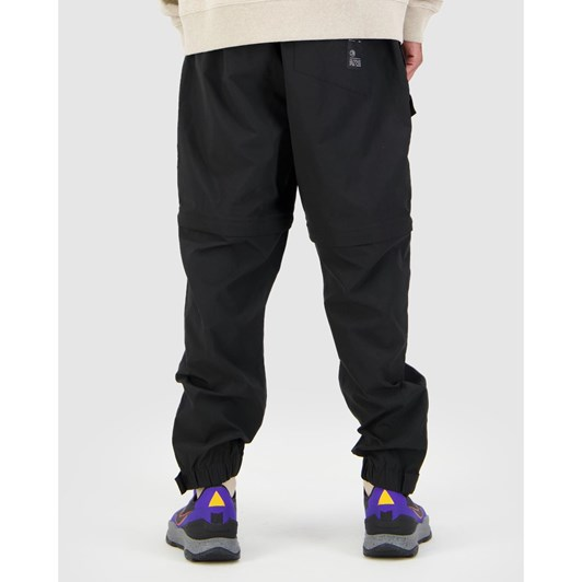 Huffer Wr Capital Zip Off Pant