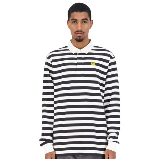 Huffer Mono L/S Rugby
