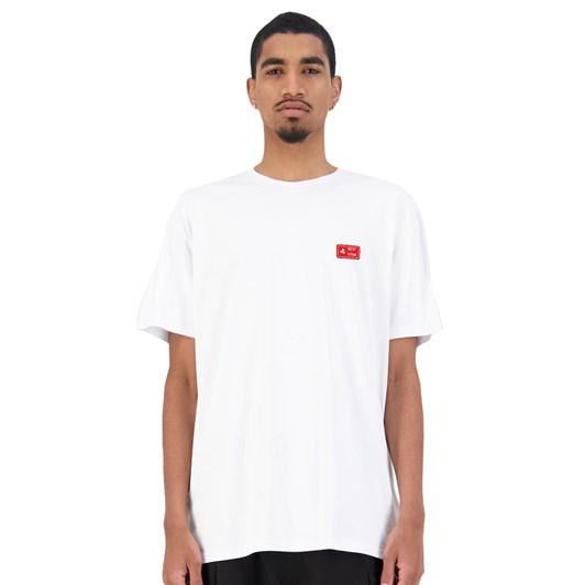Huffer Mens Sup Tee/Vacation